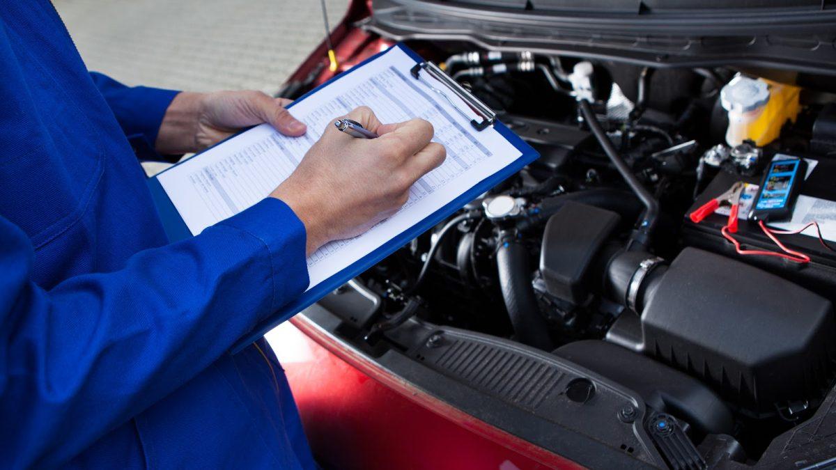 5 dicas de manutenção preventiva
