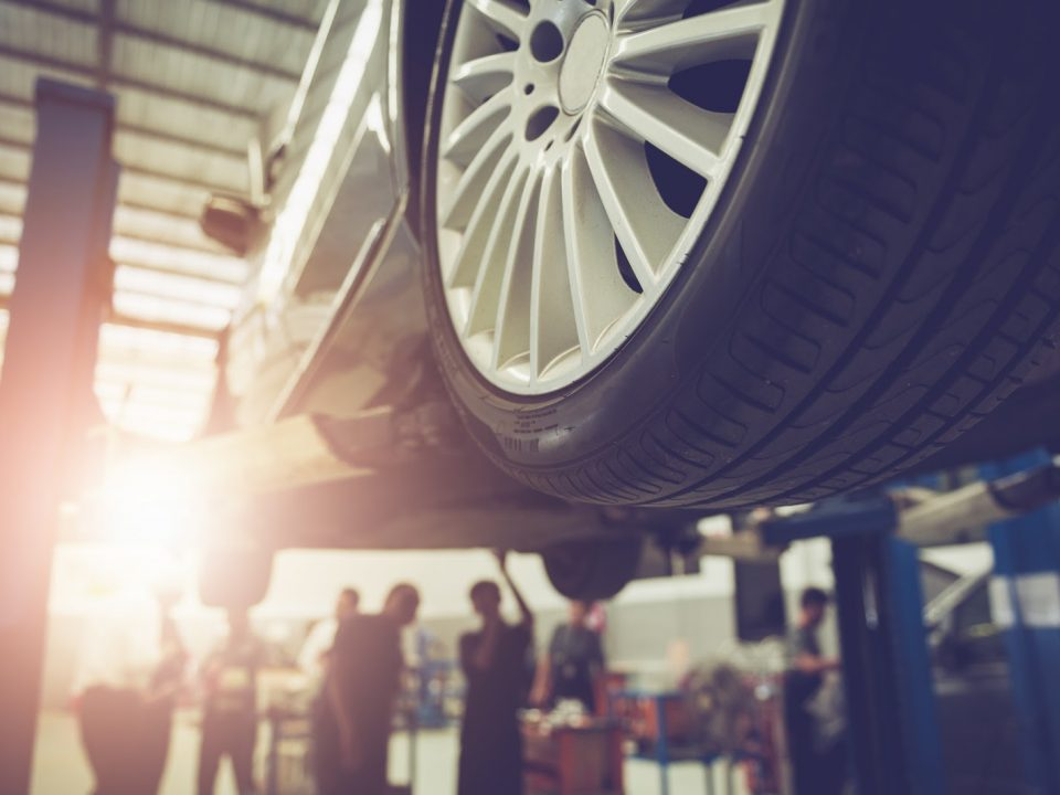 Como funciona a classificação de óleo de motor?
