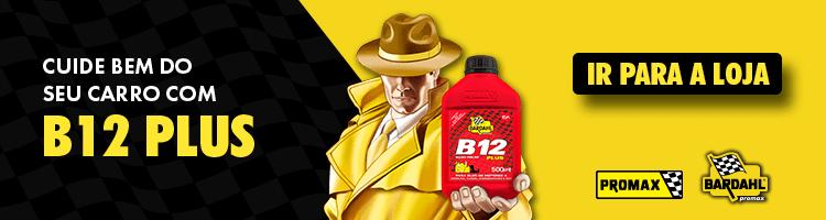 B12 Plus Bardahl