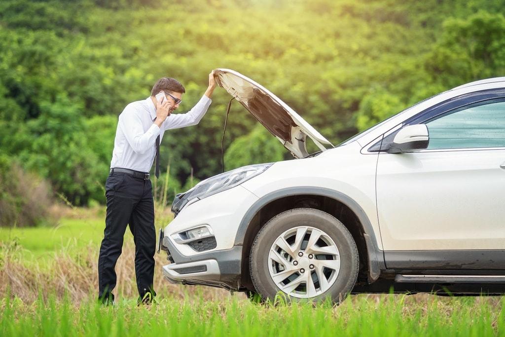 Cuidados importantes com o sistema de arrefecimento do seu carro