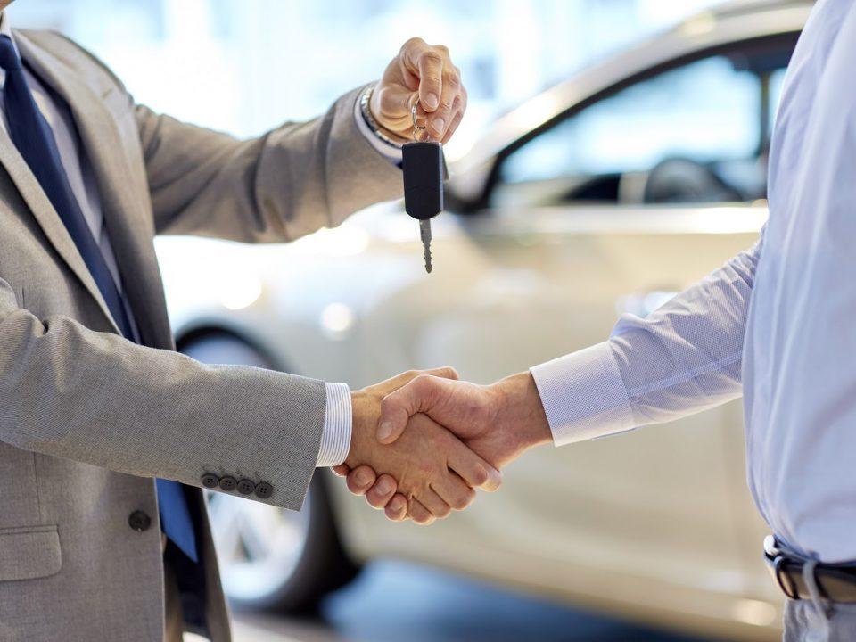 Como cuidar do seu carro para valorizar a venda
