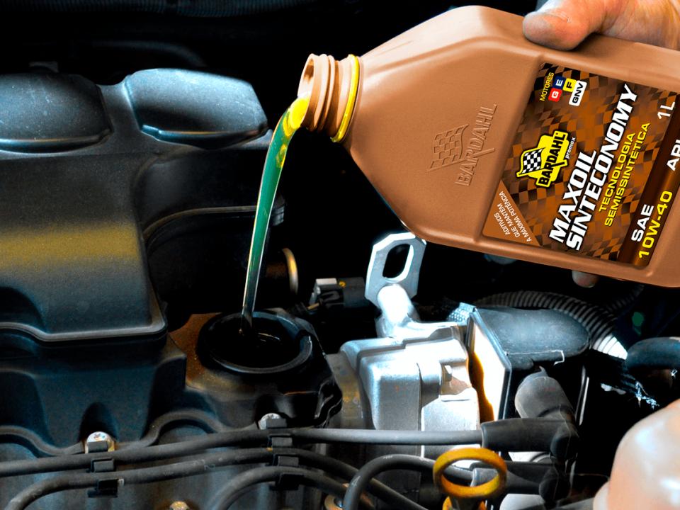 Saiba como escolher o óleo lubrificante correto