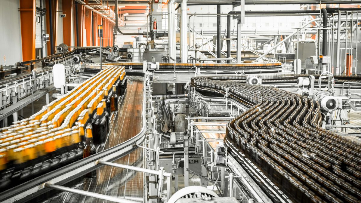 Setor industrial: Saiba mais sobre o segmento alimentício