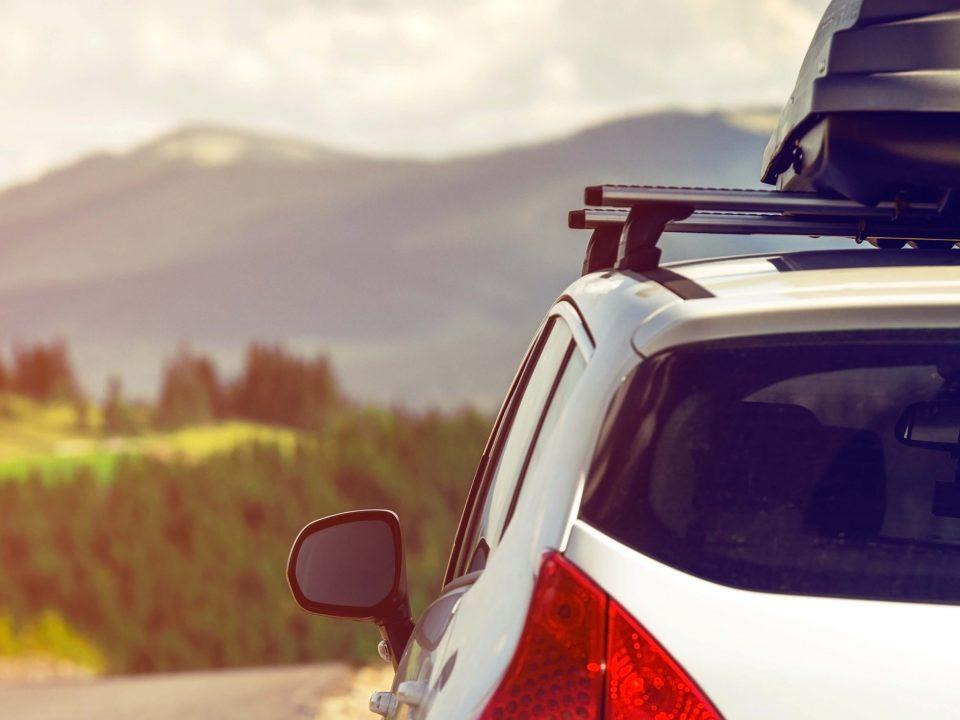 Cuidados com o carro antes de viajar