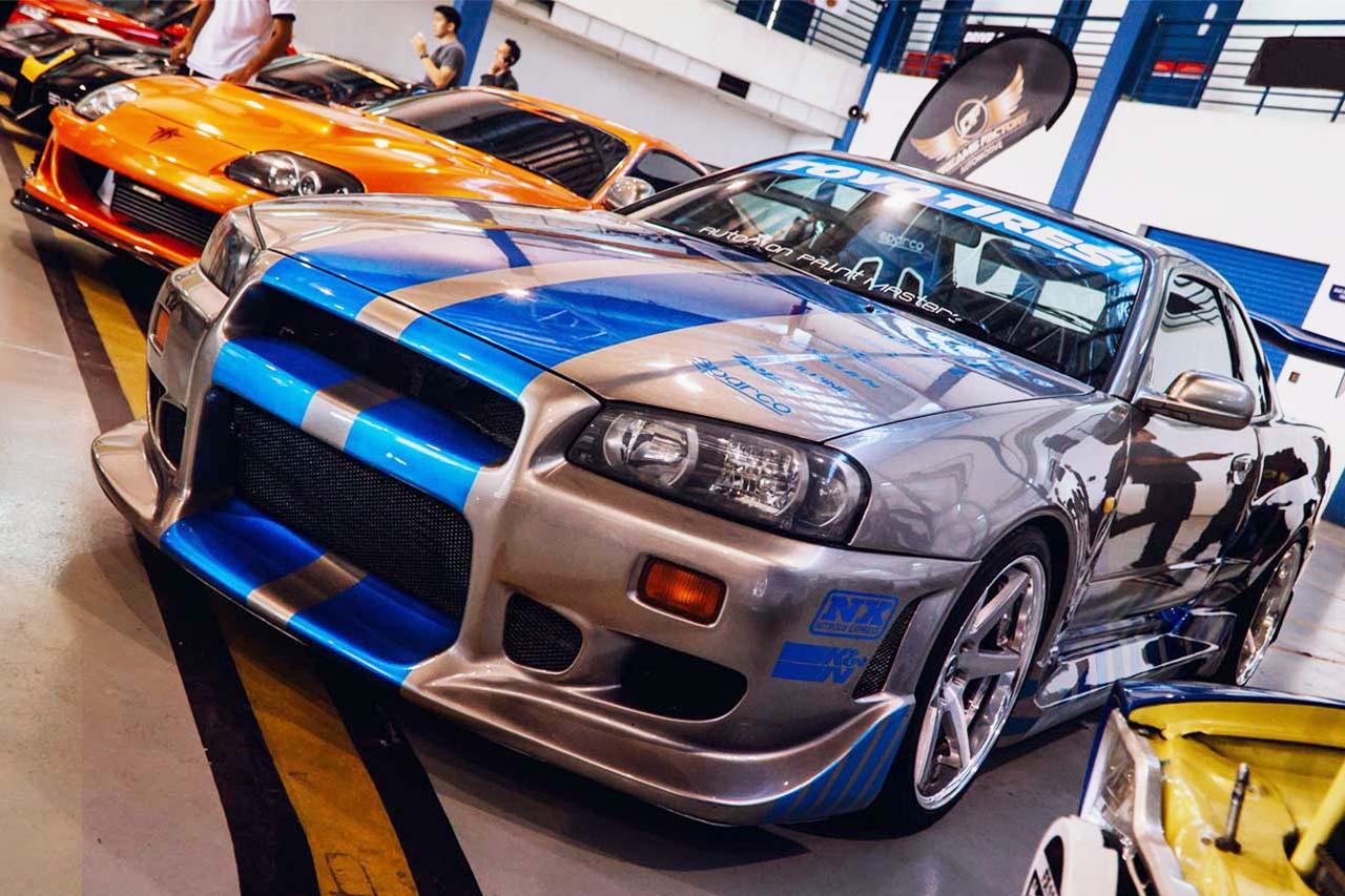 Carros preparados: Saiba mais sobre veículos turbinados