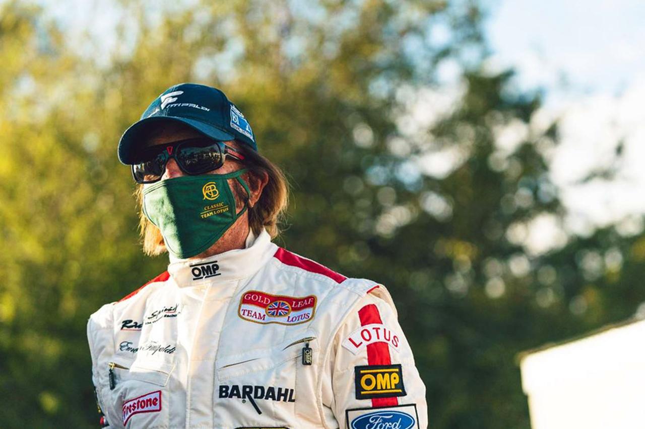 Emerson Fittipaldi Bardahl