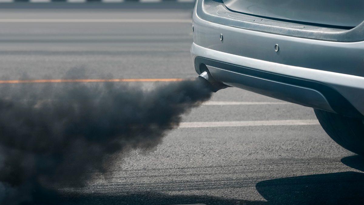Carro Fumando Blog