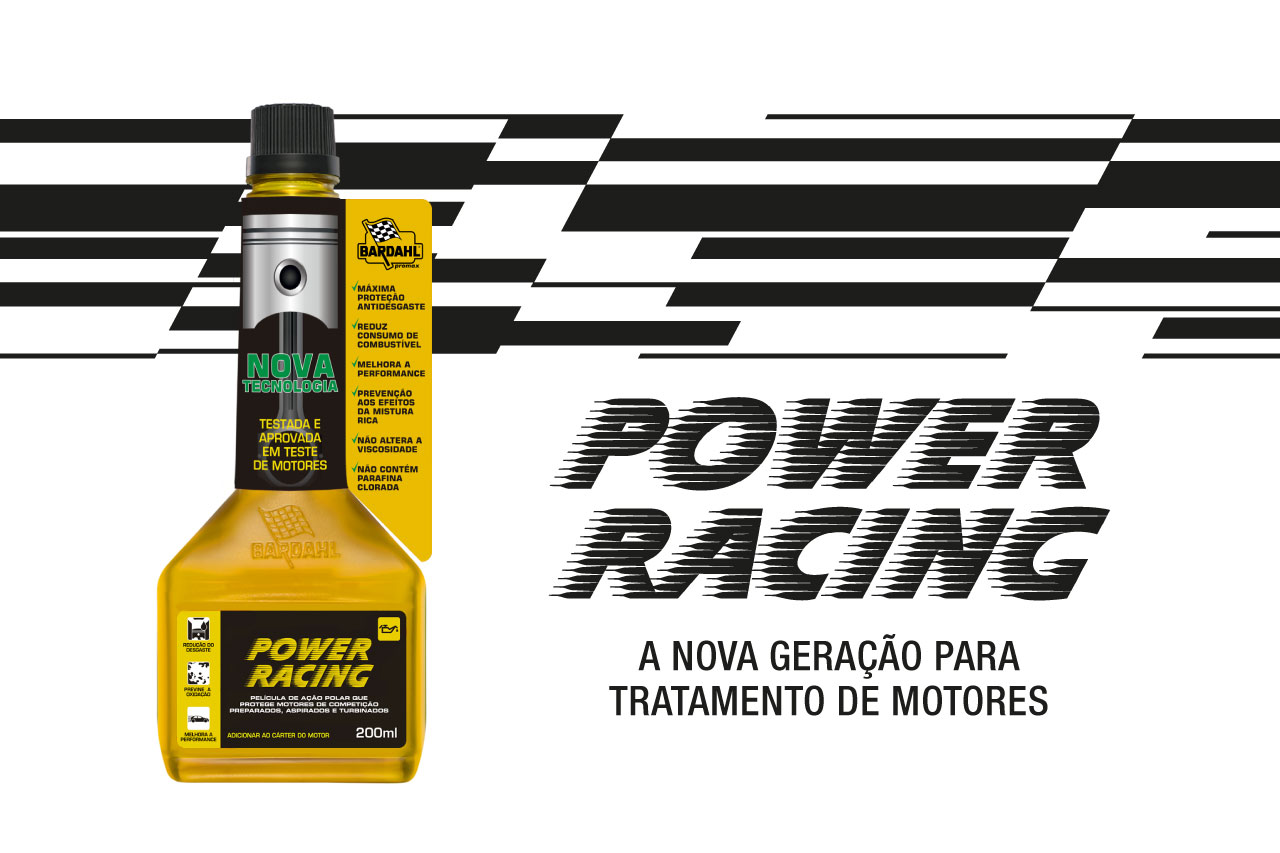 Novo Power Racing