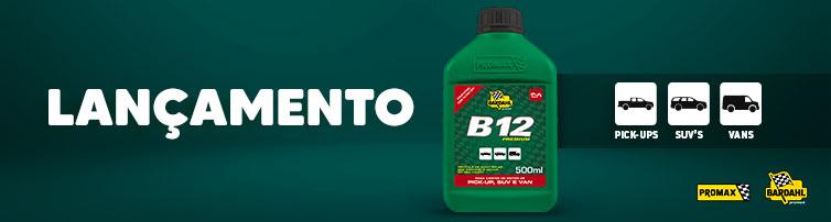 Banner B12 Premium