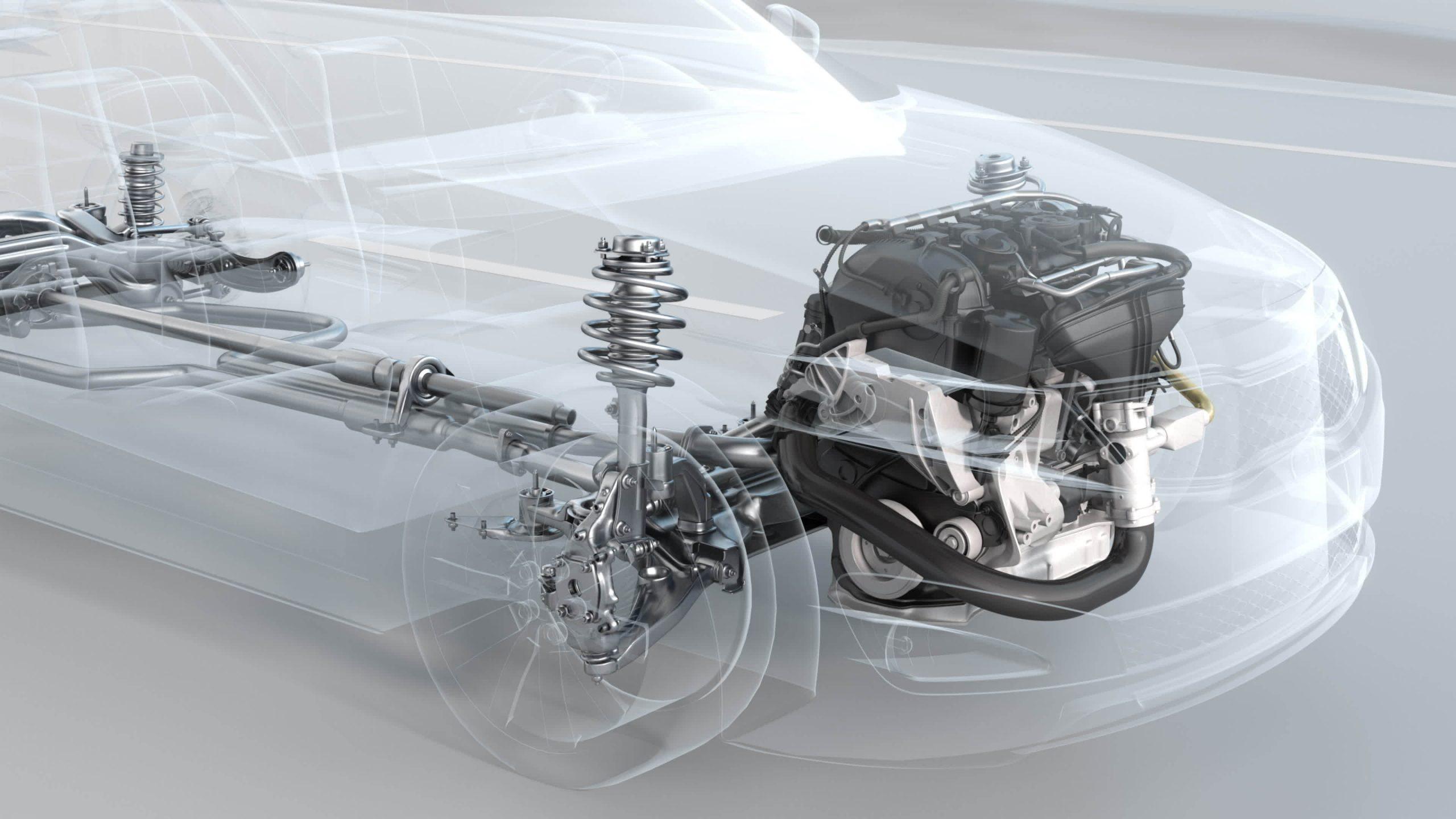 Você sabe que o lubrificante passa por teste severo em motores?