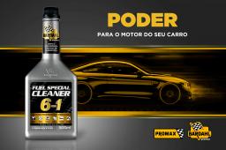 Produto Fuel Special Clear