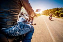 Dicas para cuidar da sua moto